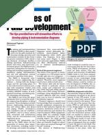 Principles of P&ID Development