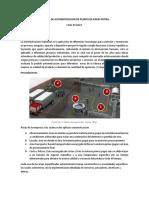 Informe de Automatizacion de Planta de Papas Fritas