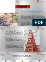 Dons the Ethnic Wear to Set Fashion Trends for Occasions