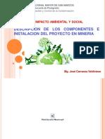 4. Curso Eia-2019-II- Componentes de Proyectos Mineros -PDF-2019-II