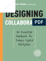 Designing Collaboration SAMPLE CHAPTERS