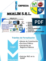 Constitucon de empresa MERLIM3.pptx
