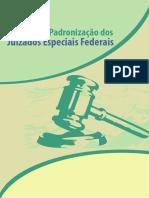 Manual de Padronizacao Dos Juizados Especiais Federais