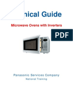 Microwave Ovens With Inverters