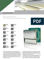 Cinterion Datasheet Evolution LGA0