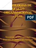 7ª Aula - Terceiriza Outsourcing