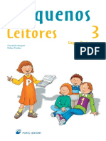 Pequenos Leitores