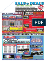 Steals & Deals Central Edition 12-5-19