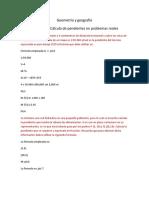 Actividad 2. Cálculo de Pendientes en Problemas Reales Unidad 3 G Y G