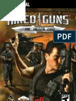 Hg Manual [eBook]