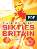 Sixties Britain Mark Donnelly