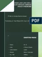 Preskas DSS - Anindya R. Isnawan