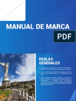 Manual de Marca 2019 Quito Grande otra vez