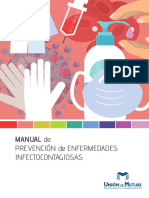 Manual Prevencion Enfermedades Infectocontagiosas