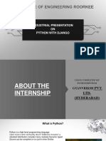 Industrial Ppt