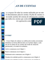 ULP - U1 - Plan de Cuentas Power UNTREF
