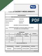 PTO.42.160 Conexionado Provisorio ITM Q04-1 y Q04-2 SE Puente Negro Rev.0