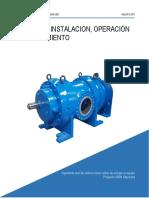Manual de Instalacion Mantenimiento y Operacion Bomba Bq-14x12bdt