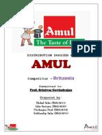 Ssfm - Amul - Final