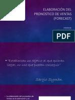 Capitulo 6 Pronostico de Ventas.pptx