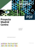 Proyecto Madrid Centro