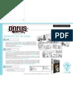 Ankama - Dofus M 6