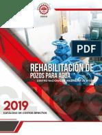 REHABILITACION  DE POZOS 2019