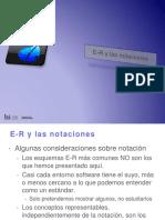 T2B-3 ERnotacióMER