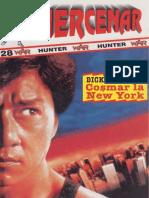 Dick Standford - Cosmar La New York