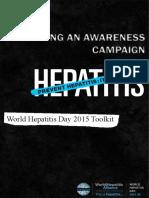 World Hepatitis Day Toolkit