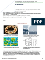 Isolated Phase Busduct Grounding - Electric Power & Transmission & Distribution - Eng-Tips