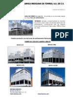 Reymsa Fabrica Mexicana de Torres
