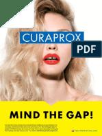 Curaprox Brochure