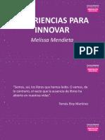 Melissa Mendieta