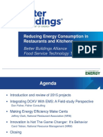 Wednesday - Reducing Energy Consumption in Restaurants and Kitchens_ Turning Down the Heat on Energy Bills
