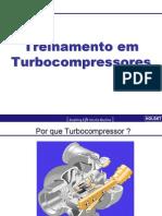 Treinamento Em Turbo Compress Ores Rui - Abril 2004