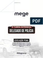 Ponto 1 Crimes Hediondos Tortura Maria Da Penha Prof Prof Danilo Souza 12565