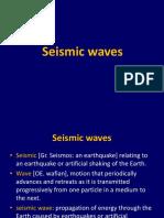 3. Seismic Waves