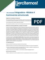 API 3 Organizaciones Saludables