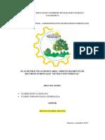 Informe Practicas Modulo 2