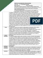 Formato de Valoracion Cefalocaudal  ORF