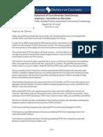 12032019 Ed PTO Bill Introduction