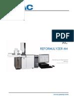 Reformulyzer Operating and Application Manual V 2016 2.5.0 20160511.pdf