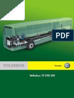 Volksbus 17210