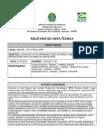 #Modelo de Relatorio de visita técnica (1) EDITADO UFPE.docx