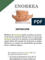 amenorrea.pptx