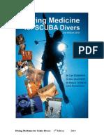 Diving Medicine for Scuba Divers Book