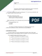 252281758 Note de Calcul Mur Oran Recommendation Watermark