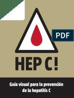 Guía visual hepatitis C