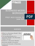 BM Model.pptx